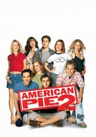 American Pie 2 movie poster (2001) picture MOV_8d670d76