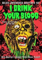 I Drink Your Blood movie poster (1970) picture MOV_53dd48ac