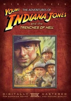 The Young Indiana Jones Chronicles movie poster (1992) poster MOV_8d6aa2d7