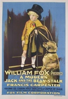Jack and the Beanstalk movie poster (1917) picture MOV_8d6af099