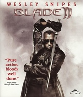 Blade 2 movie poster (2002) picture MOV_8d70780f