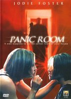 Panic Room movie poster (2002) picture MOV_8d76e17a