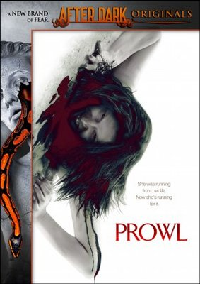 Prowl movie poster (2010) poster MOV_8d7a4550