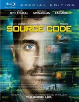 Source Code movie poster (2011) picture MOV_8d7b5b23