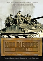 Time Capsule: WW II - War in Europe movie poster (1994) picture MOV_8d7bfd94