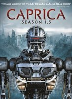 Caprica movie poster (2009) picture MOV_22e589b9