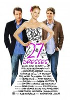 27 Dresses movie poster (2008) picture MOV_8d7d58a0