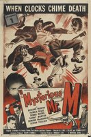 The Mysterious Mr. M movie poster (1946) picture MOV_8d7d6e82