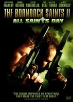 The Boondock Saints II: All Saints Day movie poster (2009) picture MOV_8d7dbe11