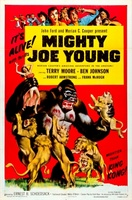 Mighty Joe Young movie poster (1949) picture MOV_e0f217ce