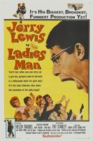 The Ladies Man movie poster (1961) picture MOV_8d7f6290