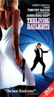 The Living Daylights movie poster (1987) picture MOV_8d837d90