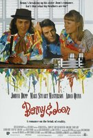 Benny And Joon movie poster (1993) picture MOV_8d839f58