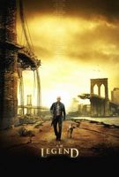 I Am Legend movie poster (2007) picture MOV_8d85053a