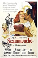 Scaramouche movie poster (1952) picture MOV_8d86b3e4