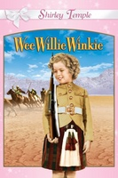 Wee Willie Winkie movie poster (1937) picture MOV_8d87c26f
