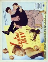 Ladies' Man movie poster (1947) picture MOV_8d88d408