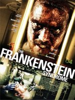 The Frankenstein Syndrome movie poster (2010) picture MOV_8d8941ee