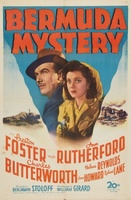 Bermuda Mystery movie poster (1944) picture MOV_8d8ccd3a
