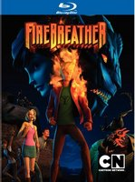 Firebreather movie poster (2010) picture MOV_8d8d1276