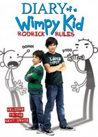 Diary of a Wimpy Kid 2: Rodrick Rules movie poster (2011) picture MOV_8d8f3a00