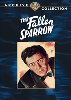 The Fallen Sparrow movie poster (1943) picture MOV_8d90a3cb