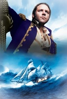 Master and Commander: The Far Side of the World movie poster (2003) picture MOV_8d919e81