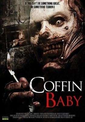 Coffin Baby movie poster (2013) poster MOV_8d934e0e