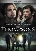 The Thompsons movie poster (2011) picture MOV_8d94077c