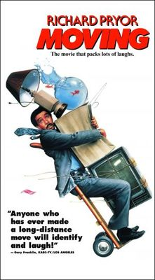 Moving movie poster (1988) poster MOV_8d9776de