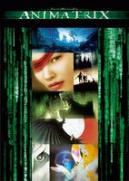 The Animatrix movie poster (2003) picture MOV_8d9913a1