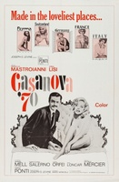 Casanova '70 movie poster (1965) picture MOV_8d99c7c1