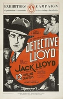 Lloyd of the C.I.D. movie poster (1932) picture MOV_8d9abcd5