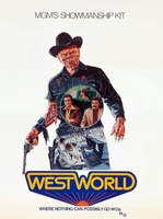 Westworld movie poster (1973) picture MOV_8d9ae70e