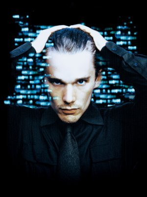 Hamlet movie poster (2000) poster MOV_8d9b220d
