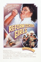 Reform School Girls movie poster (1986) picture MOV_8d9e13e8