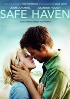 Safe Haven movie poster (2013) picture MOV_8d9ee419