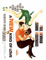 A New Kind of Love movie poster (1963) picture MOV_8da16ef6
