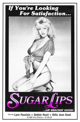 Sugar Lips movie poster (1980) poster MOV_8da4eb2a