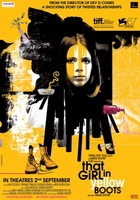 That Girl in Yellow Boots movie poster (2010) picture MOV_8da70ee2