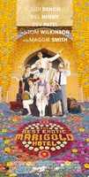 The Best Exotic Marigold Hotel movie poster (2011) picture MOV_8da83e60