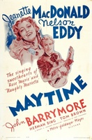 Maytime movie poster (1937) picture MOV_8dac53ee