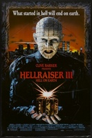 Hellraiser III: Hell on Earth movie poster (1992) picture MOV_8dad1f48