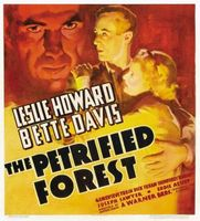 The Petrified Forest movie poster (1936) picture MOV_8dae97f1