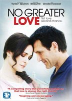 No Greater Love movie poster (2009) picture MOV_8daf240d
