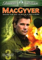 MacGyver movie poster (1985) picture MOV_8db3632b