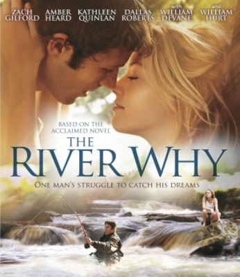The River Why movie poster (2010) poster MOV_8db3ad5f