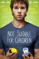 Not Suitable for Children movie poster (2012) picture MOV_8db5ac76
