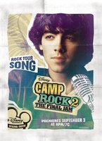 Camp Rock 2 movie poster (2009) picture MOV_8db836b4
