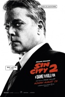 Sin City: A Dame to Kill For movie poster (2014) picture MOV_8db88a85